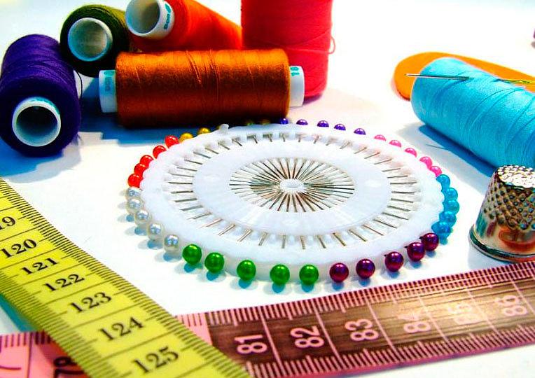 все товары для шитья
